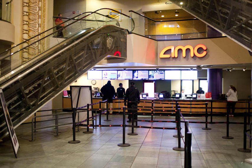amc empire 25 manhattan sideways